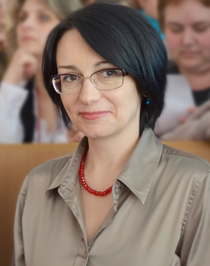 Андрощук