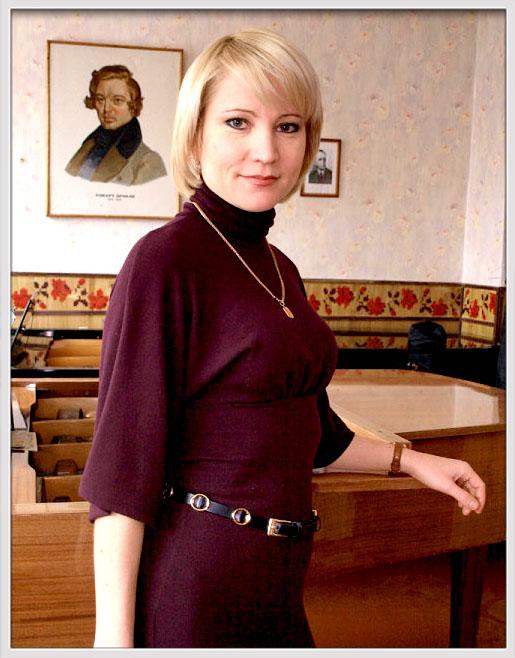 Абдуліна Наталія Вячеславівна