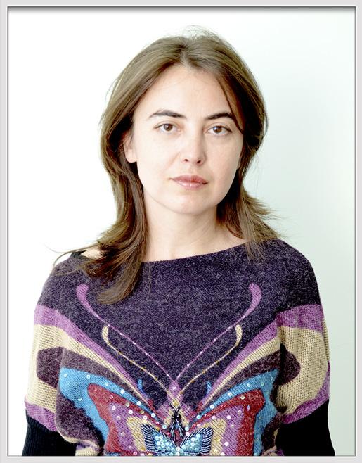 Хижко Ольга Володимирівна
