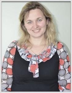 Калабська Віра Степанівна