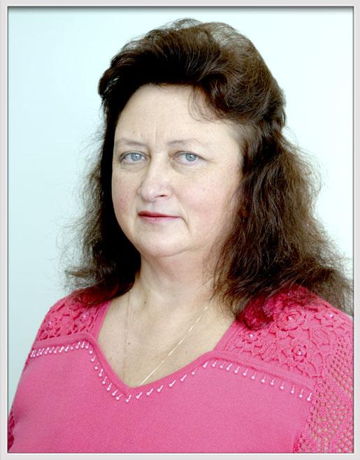 Коваленко Олена Сергіївна