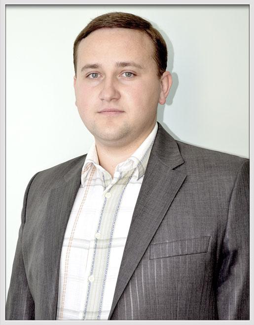 Коваленко Анатолій Сергійович