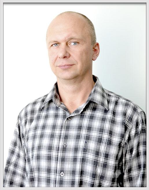 Радченко Сергій Петрович