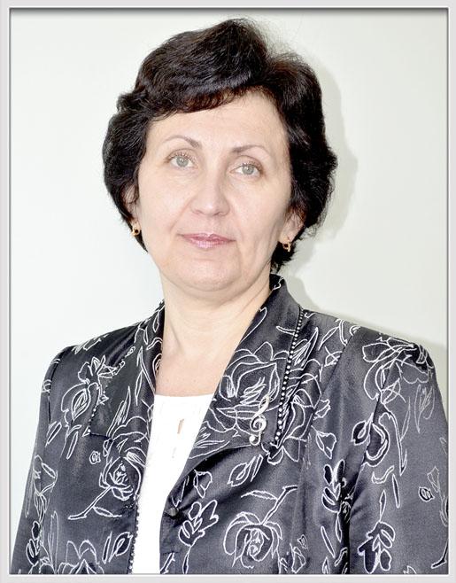 Радзівіл Тетяна Анатоліївна