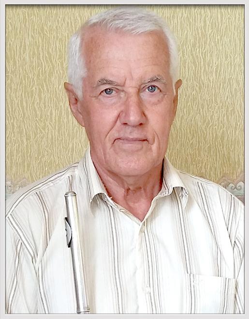Мельниченко Руслан Карпович