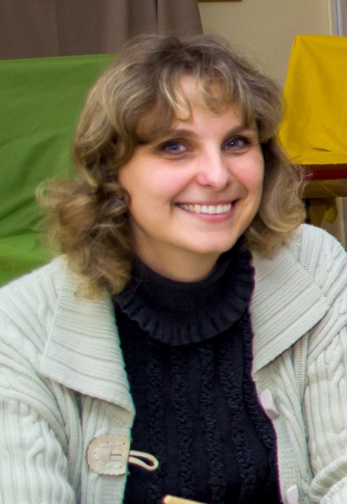 Семенова Олена