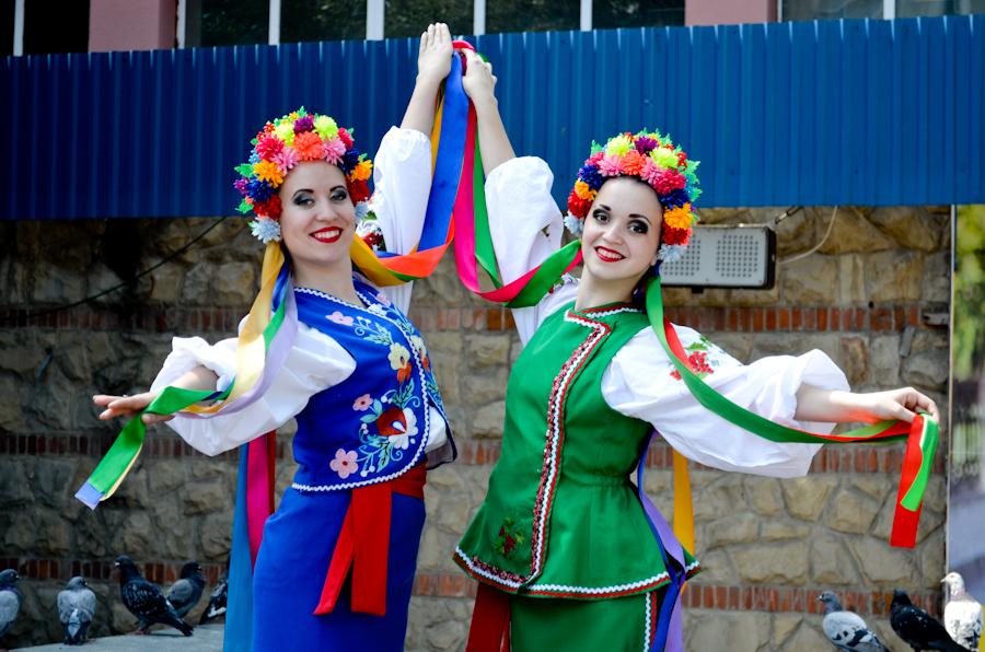 Для івано-франківців проведуть майстер-клас з українського народного танцю