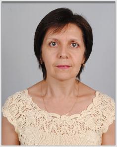 Бондаренко Світлана Миколаївна